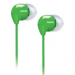Наушники Наушники Philips SHE3590GN/10