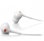 Наушники Наушники JBL Tempo In-Ear J01B, White