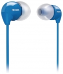 Наушники Наушники Philips SHE3590BL/10