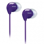 Наушники Наушники Philips SHE3590PP/10